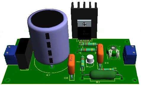 le fonctionnement d un chargeur induction lectromagn tique pictures to pin on pinterest. Black Bedroom Furniture Sets. Home Design Ideas